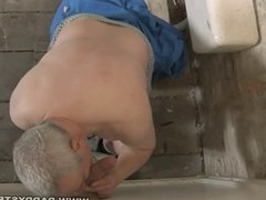 Gloryhole Cock vidz Sucking