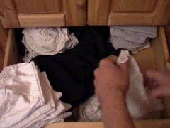 American Panty vidz Drawer Inspection
