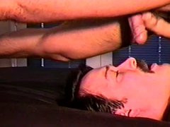 self suck vidz my own  super cock 2 and swallow