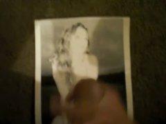 Tribute to vidz Jillmau's wife
