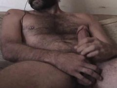 Hot Hairy vidz Daddy Cums