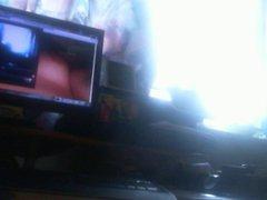 playing on vidz x hamster