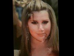 Tribute for vidz Ashley Jizzdale
