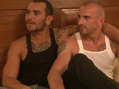 Lucio Saints vidz & Kriss  super Aston