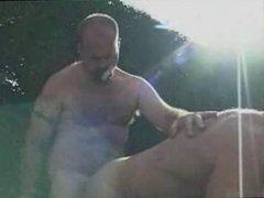 Muscle Bears vidz Threesome