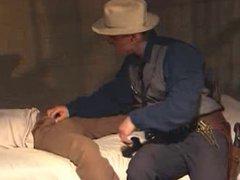 In jail vidz with sheriff