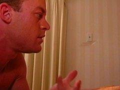 Gay porn vidz star dildo  super fucks