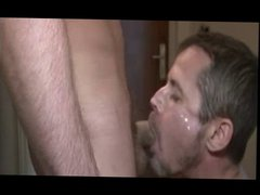 Cumshots and vidz Cum eating  super 6