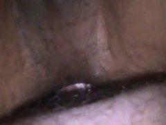 Bear Cum vidz in my  super fuckhole