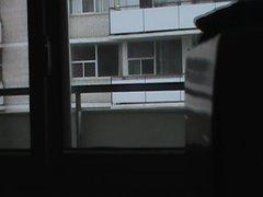 stroking in vidz window