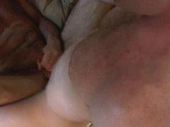 Sexy men vidz in the  super cocky threesome
