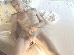 masturbation with vidz dildo