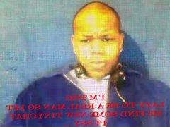 Stanley Reginald vidz Brown Jizzs  super his own face