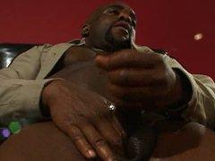 Dark daddy vidz - black  super cop solo