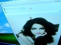 Masturbate Sonam vidz Kapoor