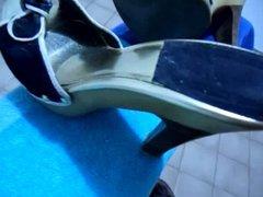 wank wife vidz shoes heels  super schuhe