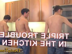 Hot Kitchen vidz Group Action