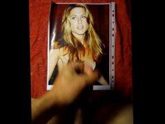 Cum On vidz Jennifer Aniston  super 40