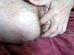 my ass vidz and my  super balls