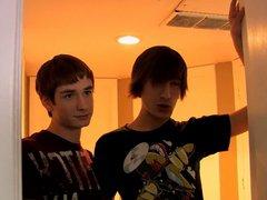 Man fucks vidz two teenboys  super twinks gay queer schwule jungs HD