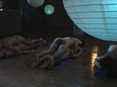 Tantra Gay vidz - Hot  super Nude Yoga