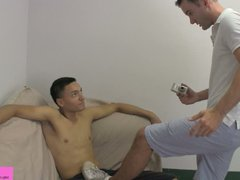 Photo Shoot vidz From Hell  super Preview Ballbusting Gay