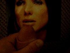 Cum Tribute vidz - Sandra  super Bullock