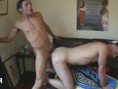 Blowjob and vidz bareback anal  super sex