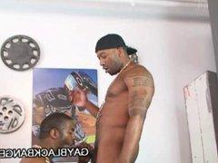 Ebony studs vidz Kamrun and  super Nazman Kane unleashed horny sides