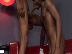 Black hunks vidz long cock  super sucking