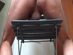 chaise de vidz jardin