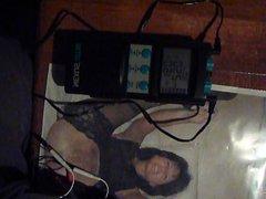 My New vidz Electro Stim  super Toy - Trial 1