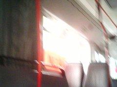Public Bus vidz Cumshot 3