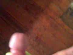 my 2nd vidz vibrator shot