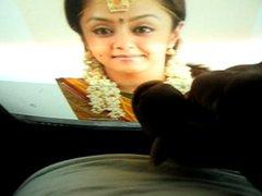 My Love vidz Jyothika Kiss  super My Cock.. Ahhh Jothika Fuck