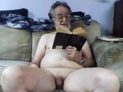 tommy reads vidz aloud some  super porn - part 07