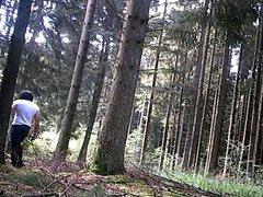lilian77 : vidz dans un  super bois 01 - in the wood 01