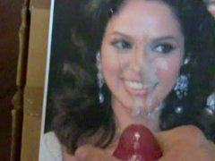 Bollywood cumshot vidz - tribute  super to Mallika Sherawat