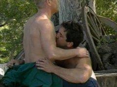 Gay Boys vidz Fuck Outside