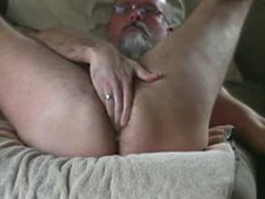 Multiple loads vidz in daddy's  super ass