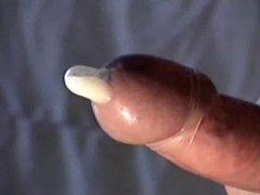 ins condom vidz gespritzt