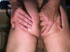 i love vidz his ass