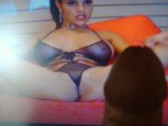Panties - vidz Handjobs for  super hot webcam