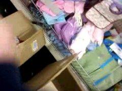 Public Cumshot vidz on Store  super Worker