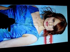 Debby Ryan vidz Cum Tribute  super No. 2
