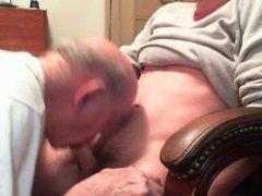 grandpa suck vidz cock
