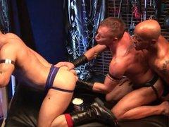 Hot Fisting vidz Scene