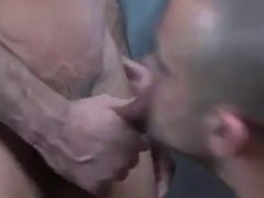tattoed muscled vidz hunks having  super hot sex