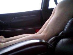 fucking the vidz car seat
