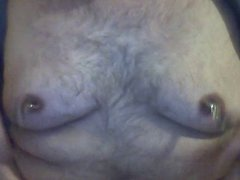 chub fat vidz guy. playing  super & licking. for my scruffyboi xxx